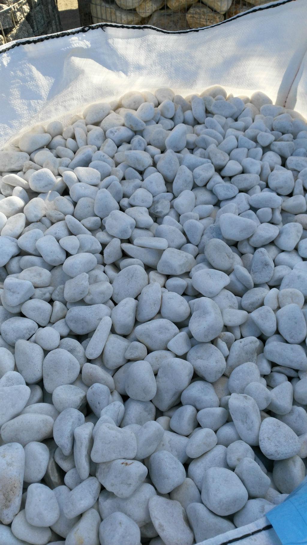 piedras decorativas jardn