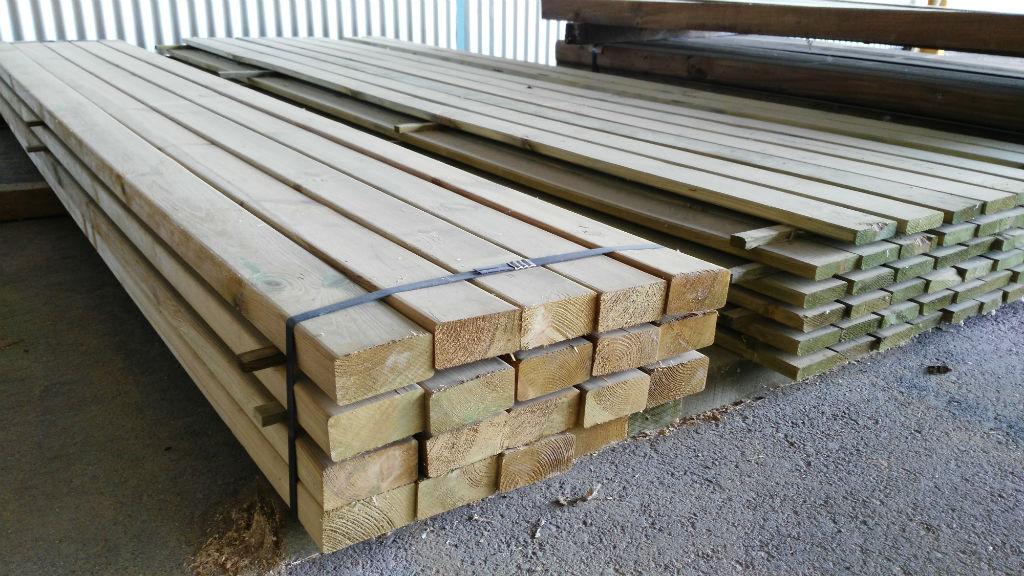 Rusticos y madera madera en autoclave - Autoclave para madera ...