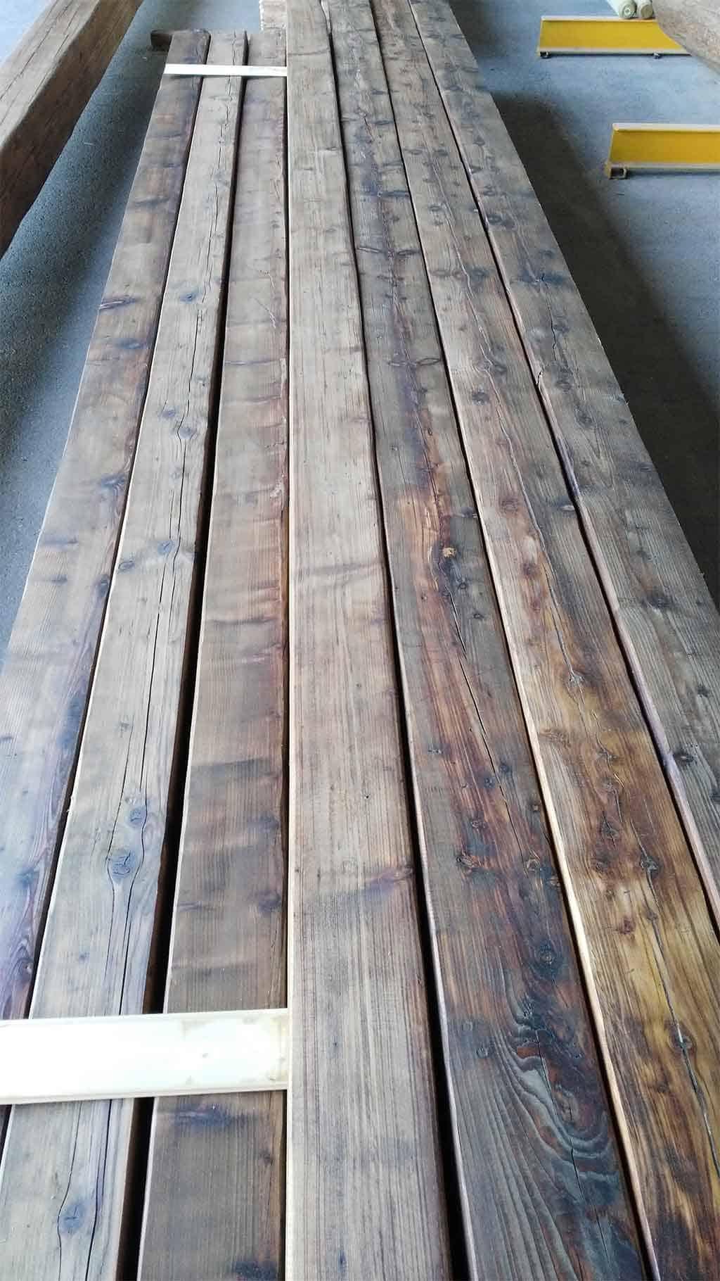 Rusticos y madera p rgolas a medida productos r sticos - Vigas de maderas ...