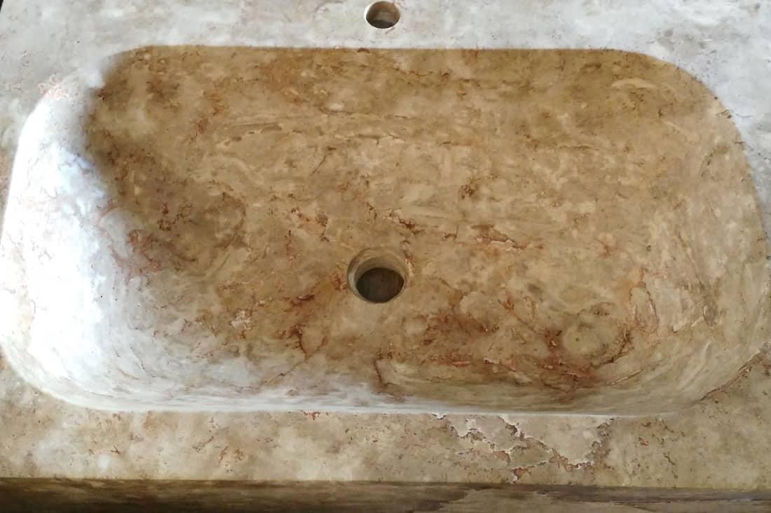 Rusticos y madera productos - Fregaderos ceramica rusticos ...