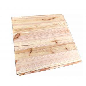 losa madera natural