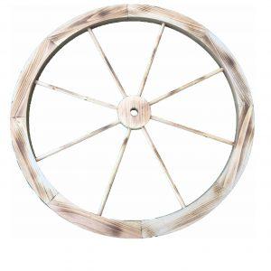 ruedas de carro rústicas